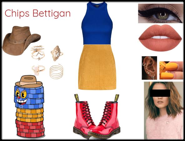 Chips Bettigan