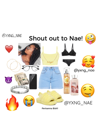 Shout out to @yxng_nae