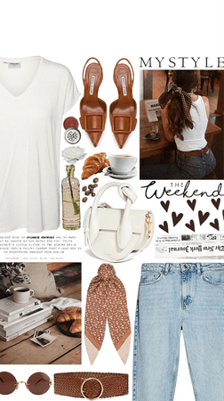 My style: The weekend