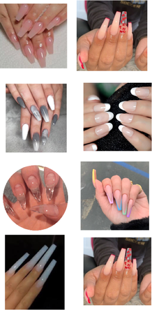 My Fav Nails 💅