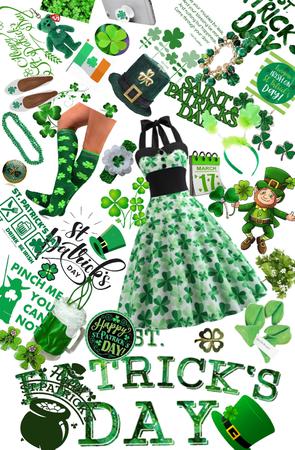 St.Patrick's day!🍀💚🍀