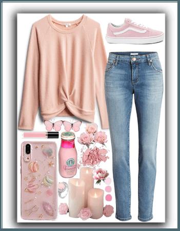 Soft Pink Vibes | #soft #pink #vibes #softpinkvibe