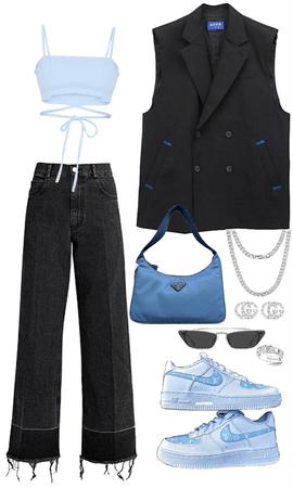Blue Blue🎐💙