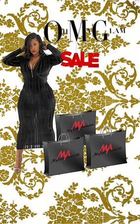 glam sale