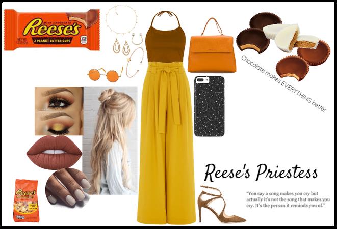 Reese's Priestess
