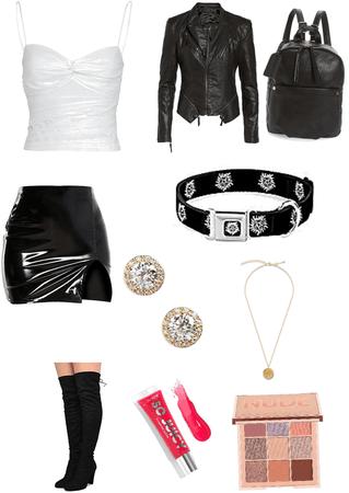 Punk N Glam