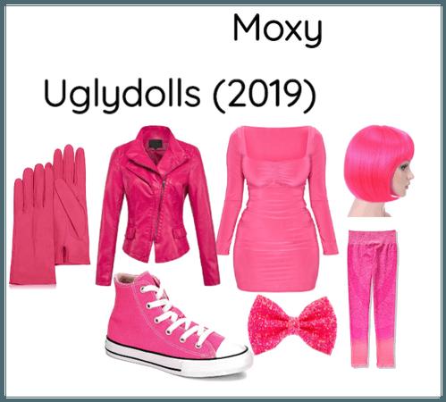 Moxy (Uglydolls) (2019)