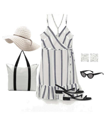 summer day outfits