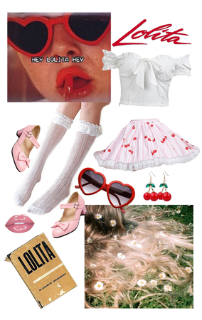 Lolita 🍒