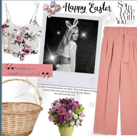 Easter Love 🐰😍😘