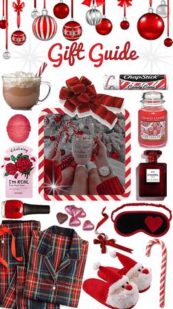 Give the gift of Christmas 🎄