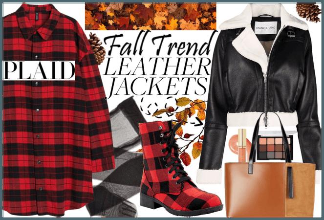 fall trend: bold