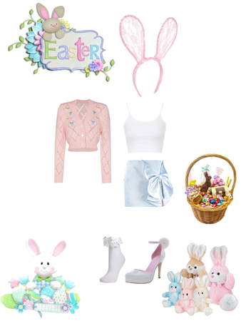 Easter Bunny 🐰