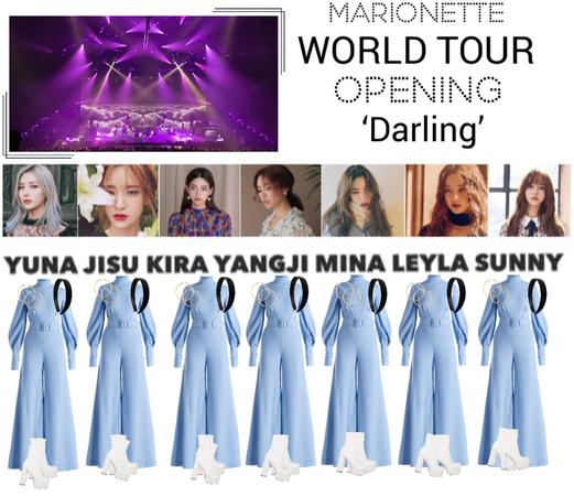 {MARIONETTE} World Tour Orlando Concert