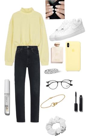 //Outfit idéal pour aller en ville//