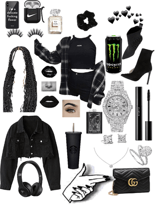black deva