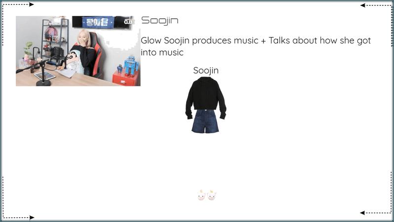 Glow Soojin