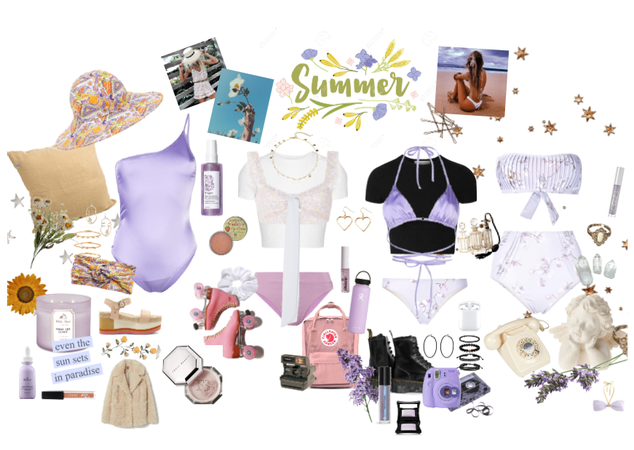 Viole(n)t Summer