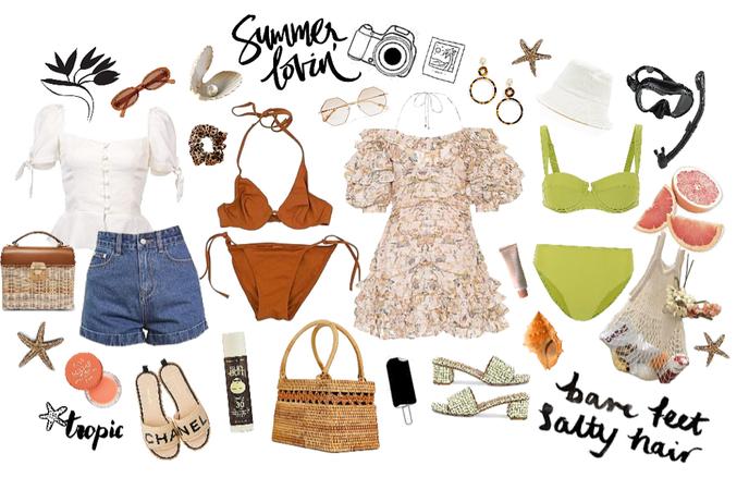Summer Lovin' Year Round