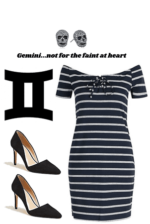 Gemini... Not for the faint of heart