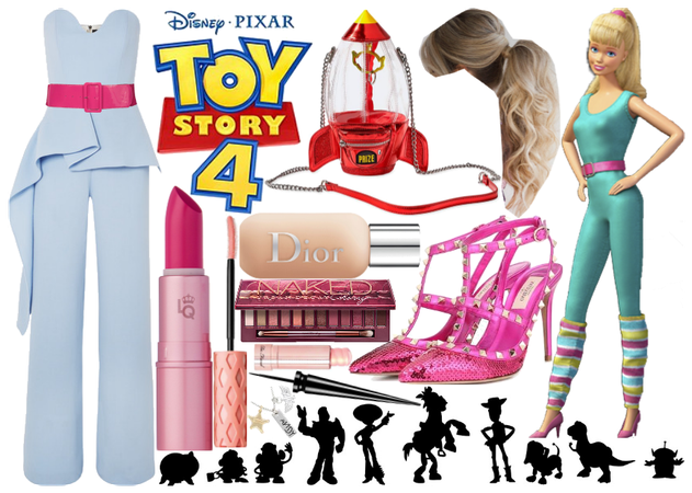 11: Toy Story 4 premiere