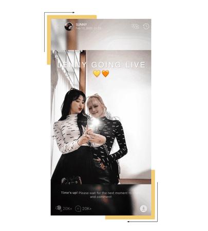 마리오네트 (𝗠𝗔𝗥𝗜𝗢𝗡𝗘𝗧𝗧𝗘) - [LEYLA_SUNNY] Weverse Post