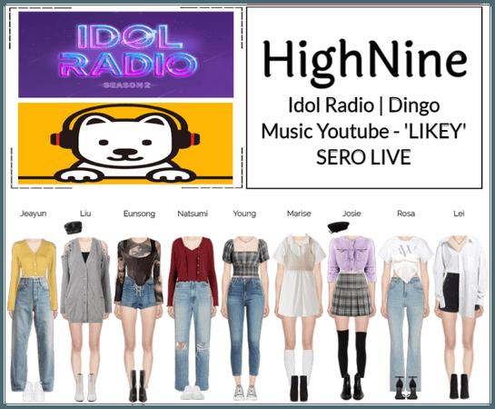 HighNine (하이 나인) Idol Radio & Dingo Music Youtube