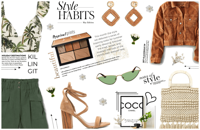 Style Habits!