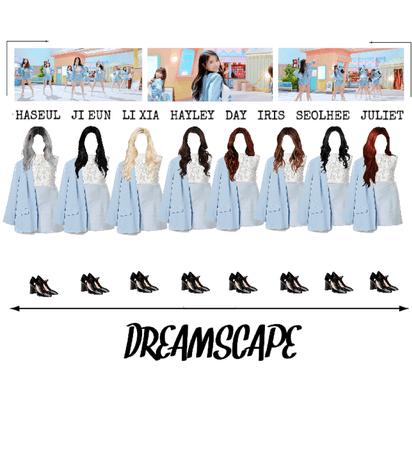DREAMSCAPE [드림스게이프] 'That Day' MV