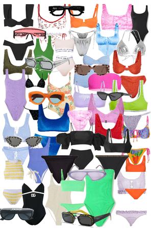 swimwear <3