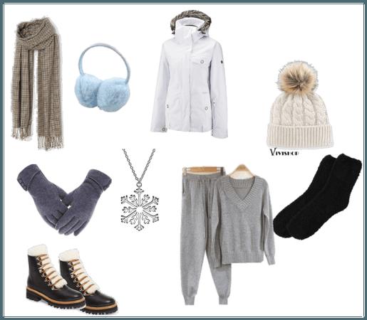Winter 🌨️❄️☃️Wear