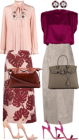 Outfits for the Office