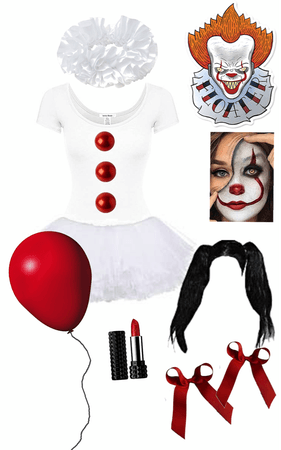 Pennywise 🎈