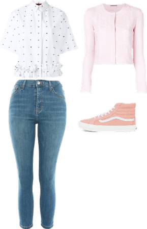 betty cooper outfit (riverdale collection)