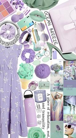 pastel style 2020: #3