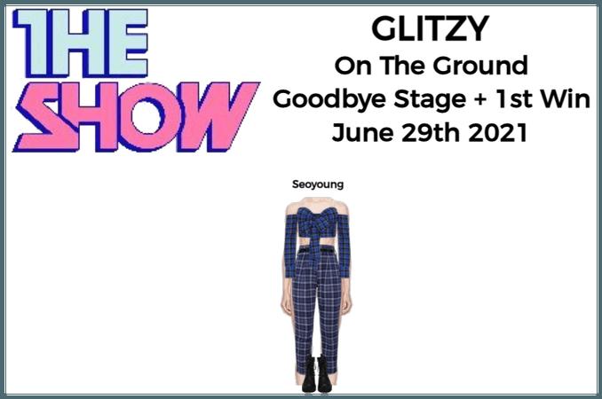 GLITZY (화려한) Seoyoung The Show