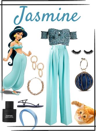 Jasmine 💙