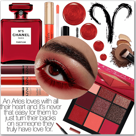 SPRING 2020: Aries Beauty Routine