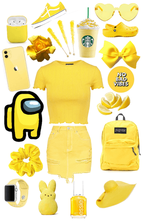 yellow life!!!