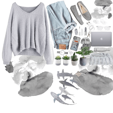 Jour gris