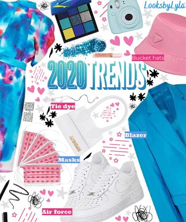 trends of 2020