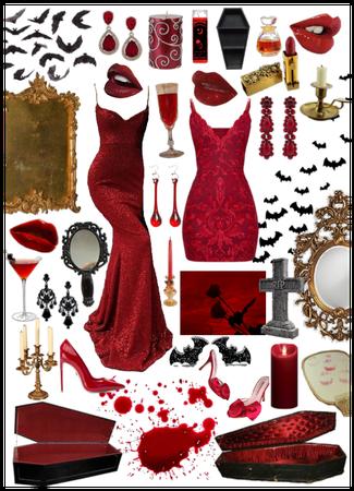 Vampire Ladies