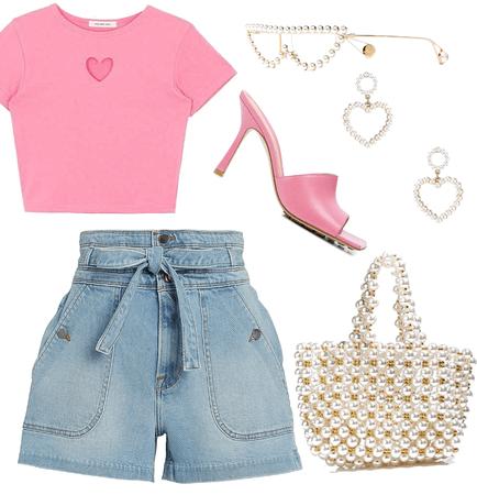 Pink & Pearls🌸