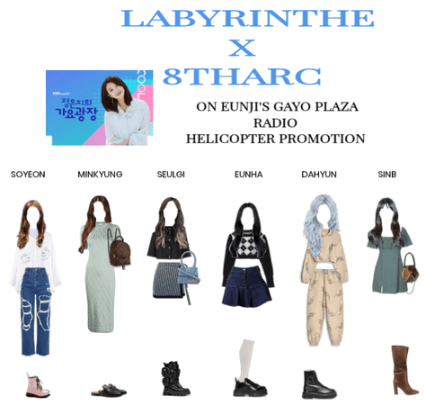 LABYRINTHE x @8tharc_group