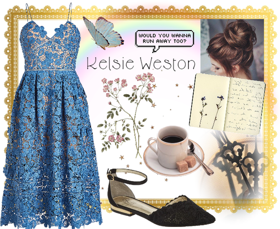 Kelsie Weston
