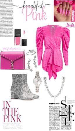 pinky 💗