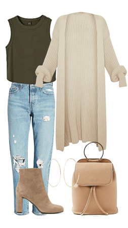 comfy day style