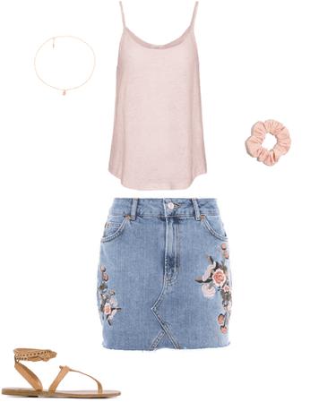 causal rose summer