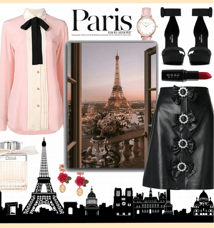 SPRING 2020: Paris Fashion Week