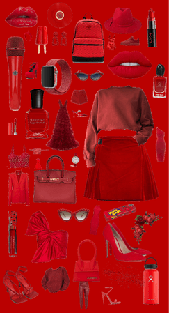 Red Rouge